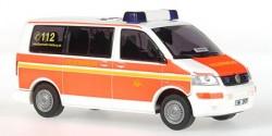 VW T5 ELW/KLF Feuerwehr Hamburg Süderelbe