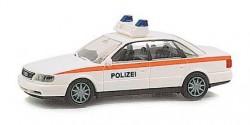 Audi A6 Limousine Polizei Schweiz