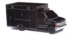 Ford E-350 Secret Service