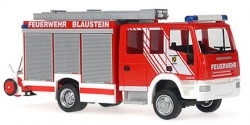 Iveco Magirus AluFire 3 HLF 20/16 Feuerwehr Blaustein