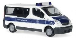 Opel Vivaro Ordnungsbehörde Wiesbaden