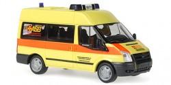 Ford Transit MTW ASB Lüneburg