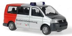 VW T5 VHH Busbetriebslenkung
