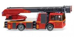 Mercedes Benz Econic DL 32 Feuerwehr Lübeck