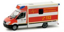 Mercedes Benz Sprinter RTW Rettungsdienst Heinsberg