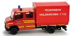 Mercedes Benz Vario DoKa P/P Feuerwehr Holzkirchen