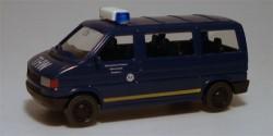 VW T4 Bus THW Elmshorn