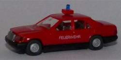 Mercedes Benz 200 E ELW Feuerwehr