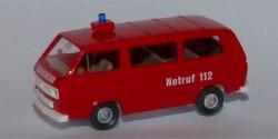 VW T3 MTW Feuerwehr