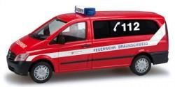 Mercedes Benz Vito Feuerwehr Braunschweig