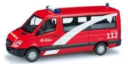 Mercedes Benz Sprinter MTW Feuerwehr Berlin