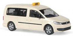 VW Caddy Maxi Taxi