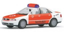 Audi A4 NEF