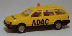 VW Passat ADAC