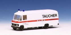 Mercedes Benz 508 D DLRG Taucher