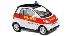 Smart Fortwo DLRG Essen