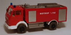 Mercedes Benz TLF 24/48 Feuerwehr