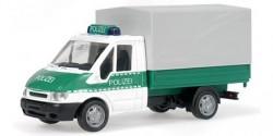 Ford Transit Pritsche/Plane Polizei