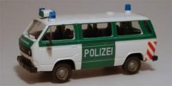 VW Bus Autobahnpolizei
