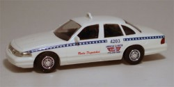 Ford Crown Victoria United Taxi