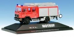 MAN M 90 LF 16 Feuerwehr Nürnberg