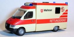 Mercedes Benz Sprinter Malteser RTW