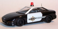 Ford Probe US Sheriff