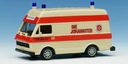 VW LT Hochdach Johanniter RTW