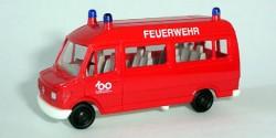 Mercedes Benz 207 D Feuerwehr MTW