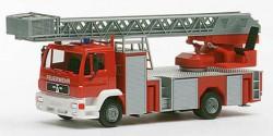 MAN M 2000 L Feuerwehr DLK 23-12