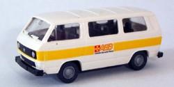 VW T3 Bus ASB MTW