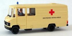 Mercedes Benz Transporter DRK