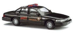 Ford Crown Victoria Sheriff D.A.R.E.