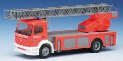 Mercedes Benz DLK 23-12 Feuerwehr Weinberg a.d.L.