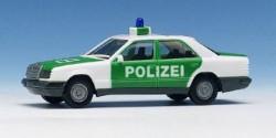 Mercedes Benz 300 E Polizei