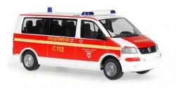 VW T5 MTF Feuerwehr Drochtersen