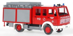 Mercedes Benz 1017 LF 16/12-2 Feuerwehr Bremen Neustadt
