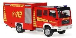 MAN TGM GW-L Feuerwehr