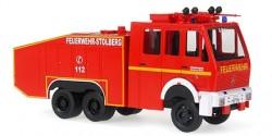 Mercedes Benz 2628 WAWE 9000 Feuerwehr Stolberg