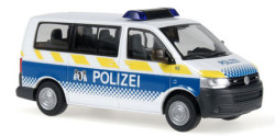 VW T5 Polizei Basel Stadt