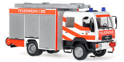 MAN LE 14.220 TSLF Feuerwehr Suhl