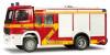 Mercedes Benz Actros S 02 HLF 2000 Feuerwehr Bremerhaven