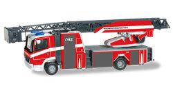 Mercedes Benz Atego L 32 A-XS Feuerwehr Braunschweig
