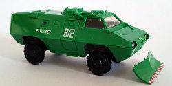 Thyssen TM-170 SW4 Bereitschaftspolizei Hannover