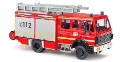 Mercedes Benz MK94 LF 16/12 Feuerwehr Kaufbeuren