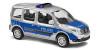 Mercedes Benz Citan Kombi Polizei