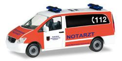 Mercedes Benz Vito NEF Feuerwehr Hürth