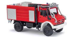 Mercedes Benz Unimog U 5023 Feuerwehr Waldbrandbekämpfung