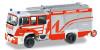 MAN M 2000 LF Feuerwehr Wiesbaden