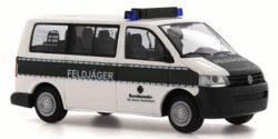 VW T5 GP Feldjäger